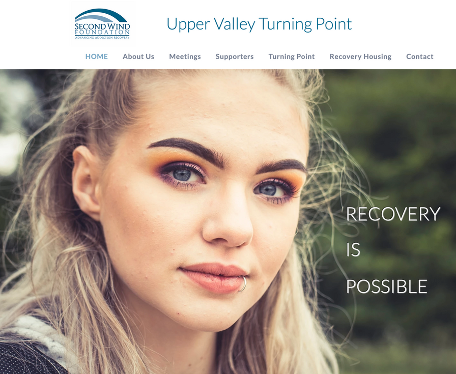 Upper Valley Turning Point/Second Wind Foundation