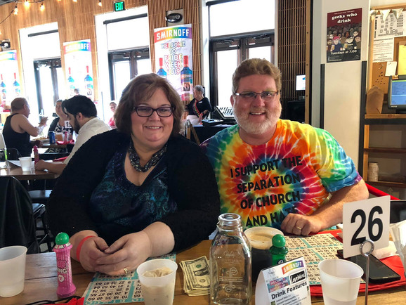 Greg and Sheryl, Harmony Springs Gives Voice Podcast