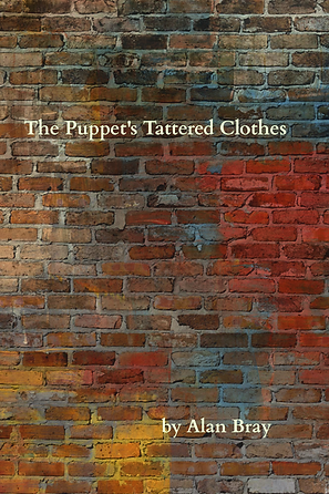 The Puppet's Tattered Clothes, Cover Jan
