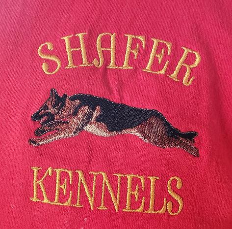 Shafer Kennels