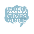 Harmony Springs Gives Voice