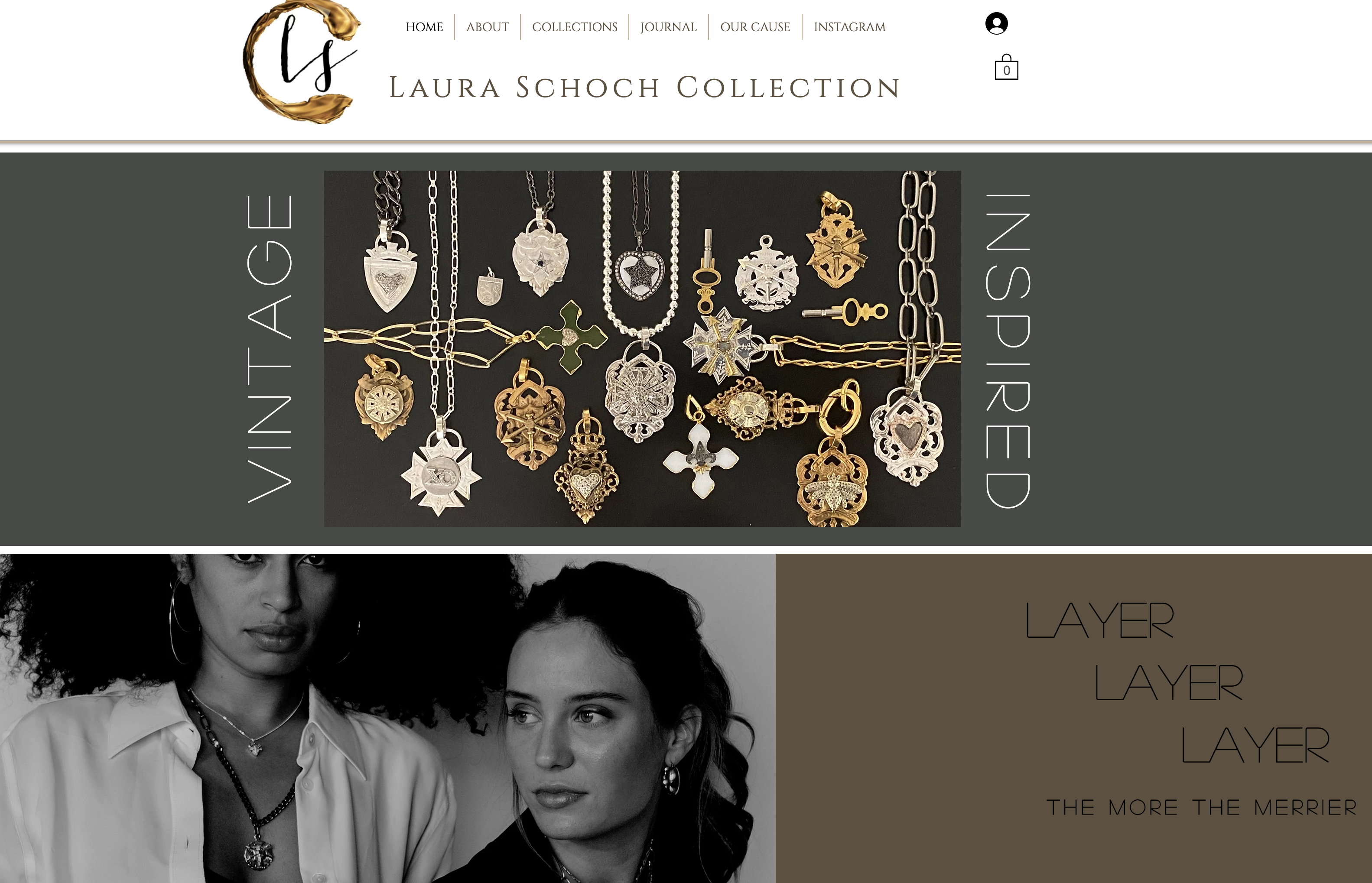 Laura Schoch Collection