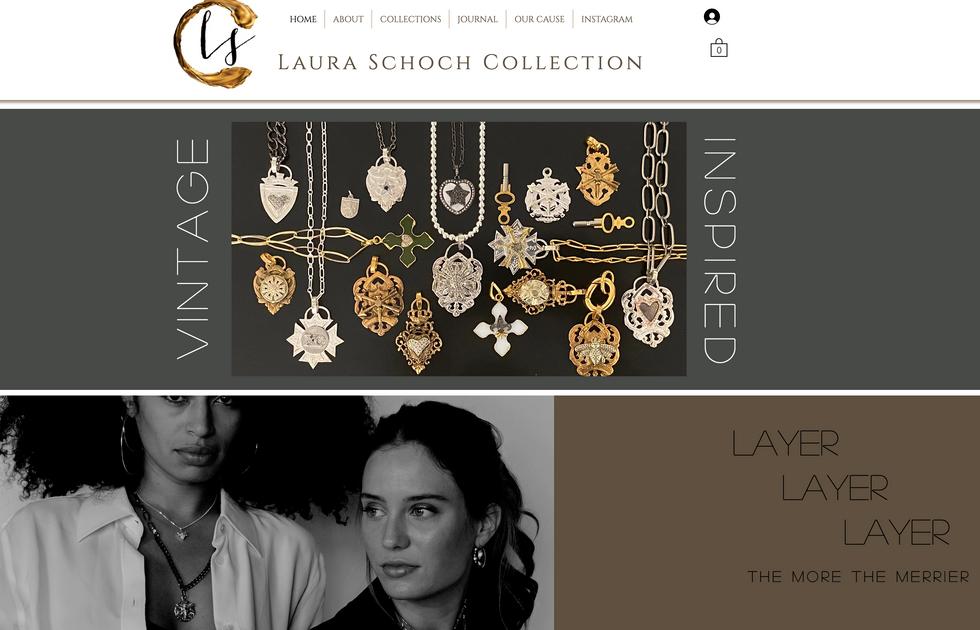 Laura Schoch Collection