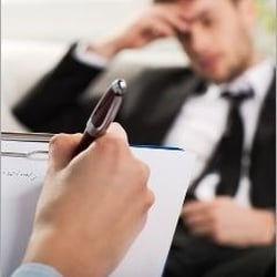 压力和情绪管理