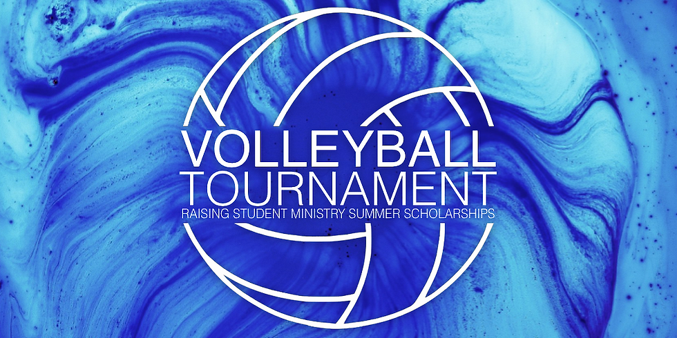 PHSM Volleyball Tournament Fundraiser