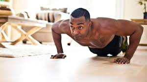 10 quick and effective home workouts