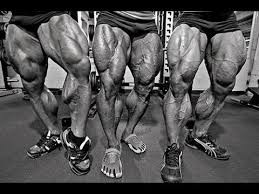 Want huge legs? Try this killer leg workout!!