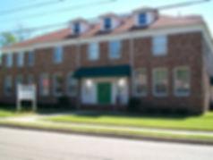 New Bethlehem Community Center