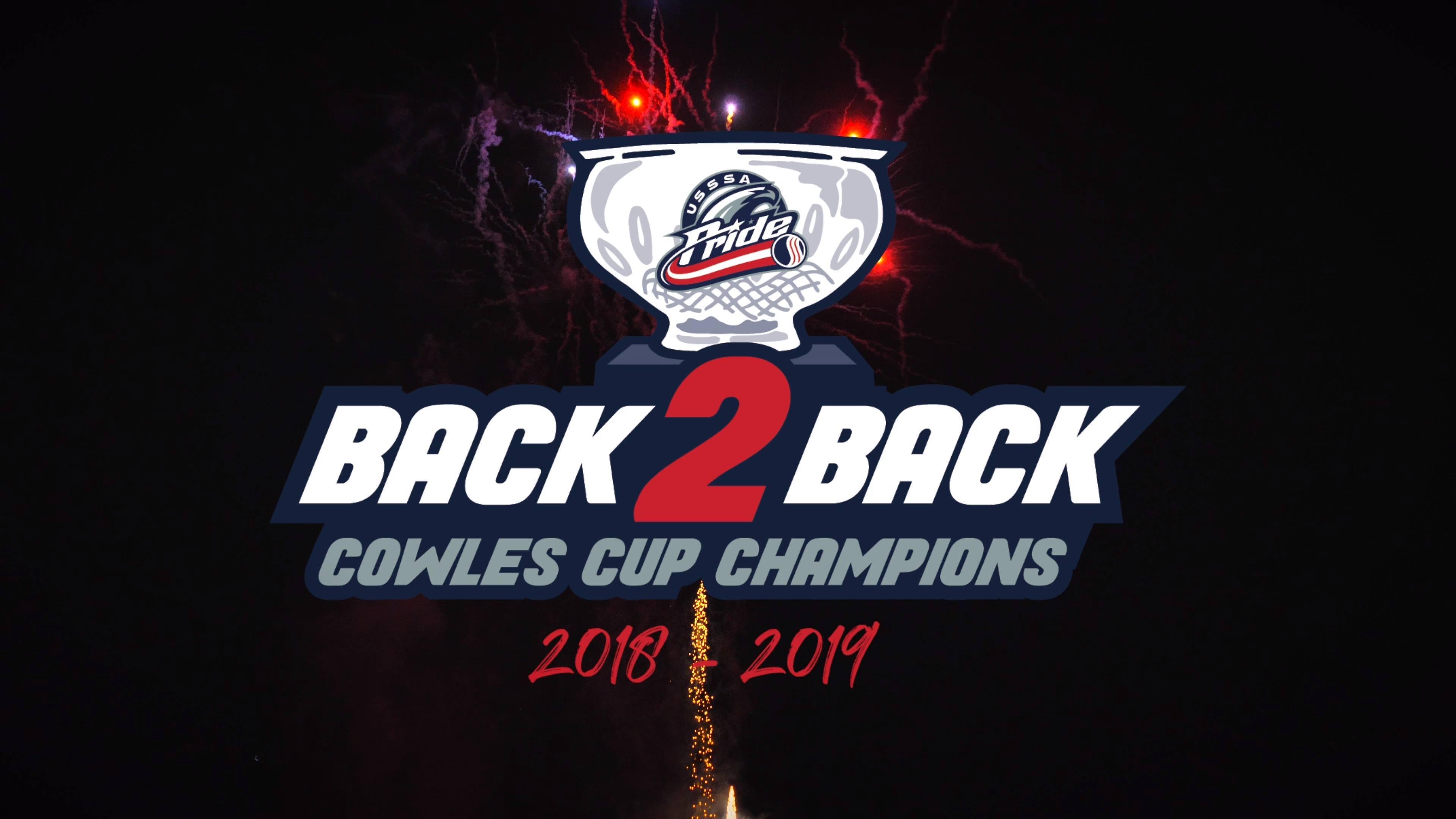 USSSA Pride win 2019 NPF Championship