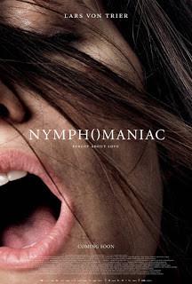 Comentarios sobre la película Nymphomaniac I y II, del director Lars Von Trier