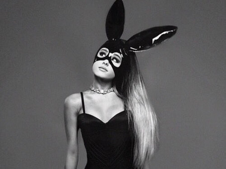 "Análisis psicológico sobre ""Dangerous woman"" de Ariana Grande"