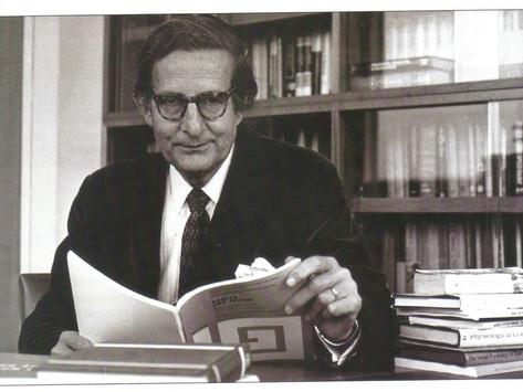 Palabras de apoyo a lo paranormal por el famoso psicólogo Eysenck