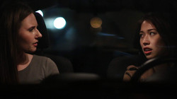 Still from Coming Out Isla - Short