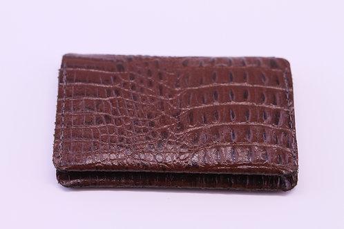 Bi-fold Pocket Wallet