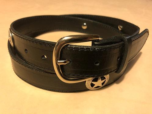 Black Ranger Star Belt