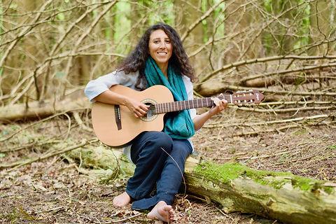 Martine Waltier Musician