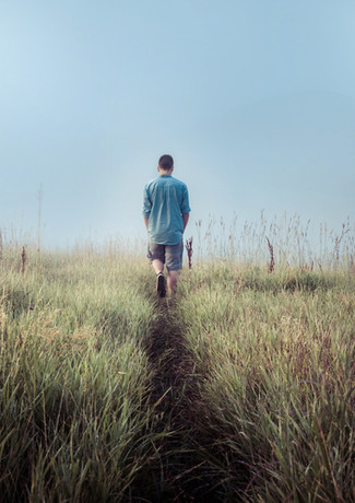 Walking in the Will of God