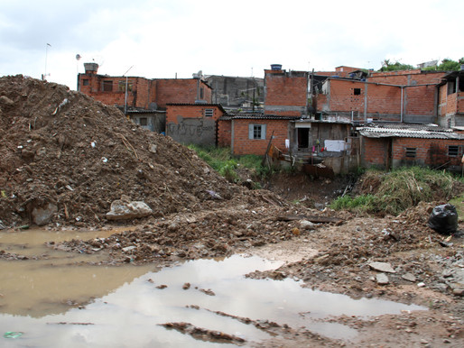 Ermes Costa: Novo marco do saneamento não resolve a falta de acesso à água e esgotamento sanitário