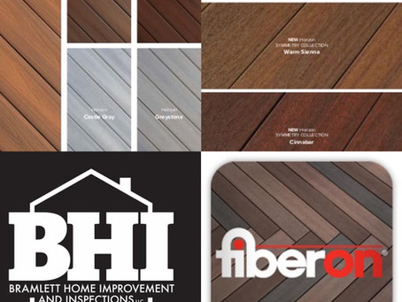 Which Composite Decking Is Right For You?
