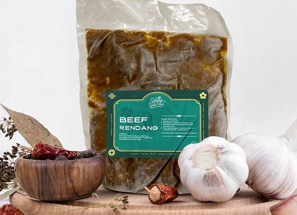 Beef Rendang, 450 gm