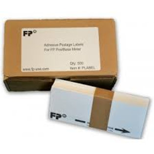 PostBase Self Adhesive Labels