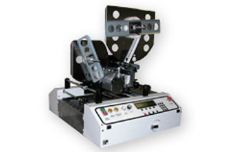 ATS-9900 Tabbing & Labeling Machine