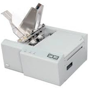 EDGE Envelope Press & Media Printer
