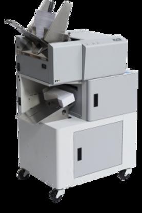 EDGE Duplex Envelope Press & Media Printer