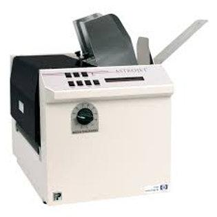 AJ-5000 Color Address Printer