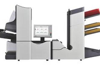 FP-6620E Folder-Inserter with 2  Feeder Stations