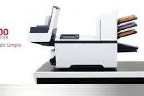 FP-4730E Folder-Inserter with 3 Sheet Feeders