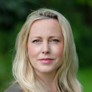 Frances - Founding Director