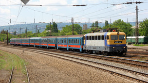 MÁV railway line nr. 70