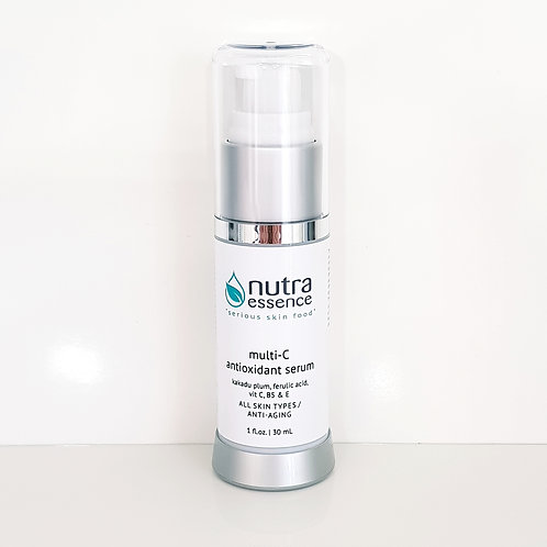 Multi-C Antioxidant Serum