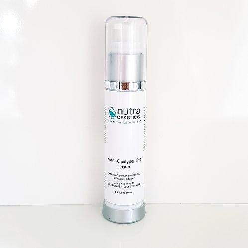 Nutra-C Polypeptide Cream