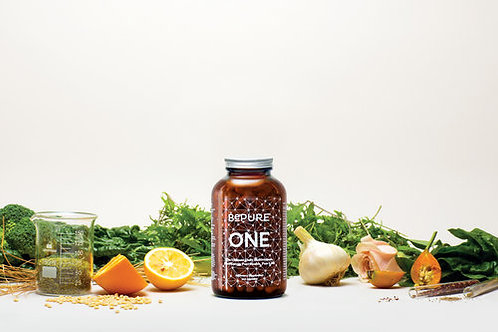 BePURE One - Multivitamin