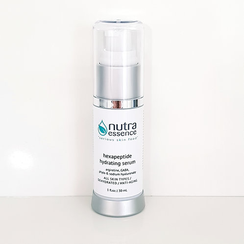 Hexapeptide Hydrating Serum