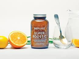 BePURE Super Boost C