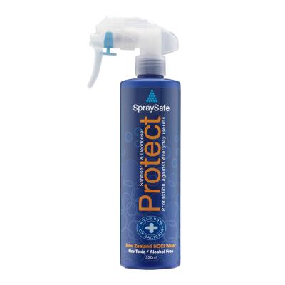 SpraySafe Sanitiser