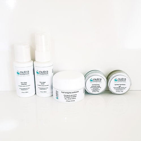 Bio-Clear Travel Pack