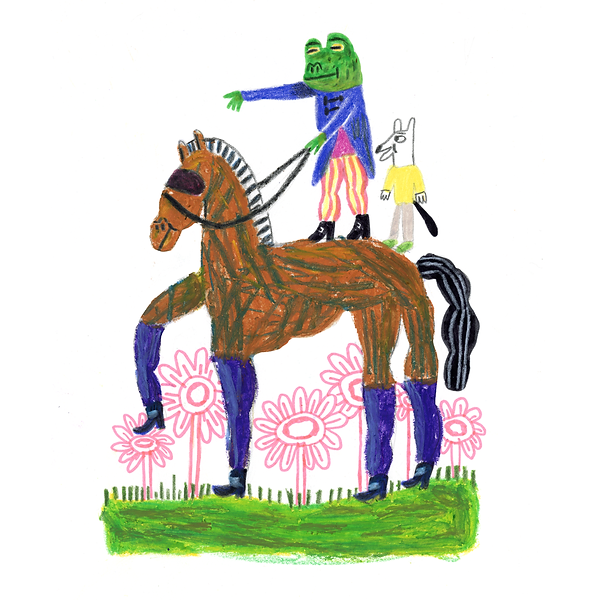 frog ride a horse.png