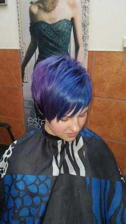 Работа парикмахера женского зала 5