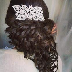 Работа парикмахера женского зала 32