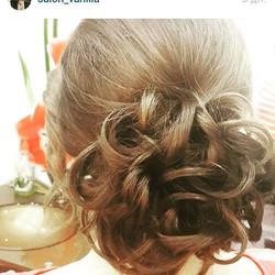 Работа парикмахера женского зала 22