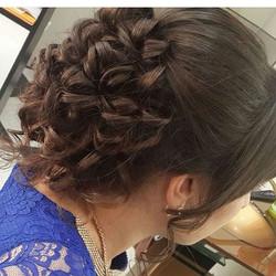 Работа парикмахера женского зала 21
