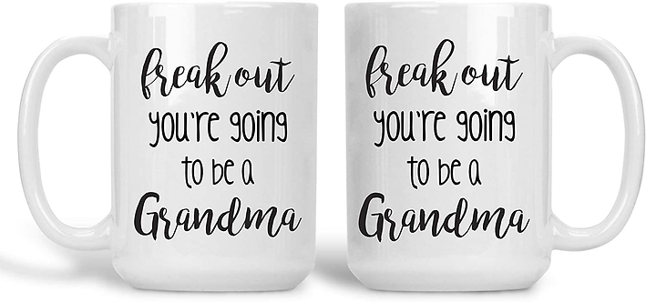 new grandparent mugs