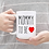 Thumbnail: Daddy and Mommy To Be New Parent Coffee Mug