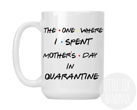 mother's day quarantine