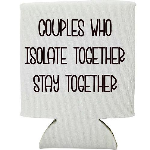 couples koozies