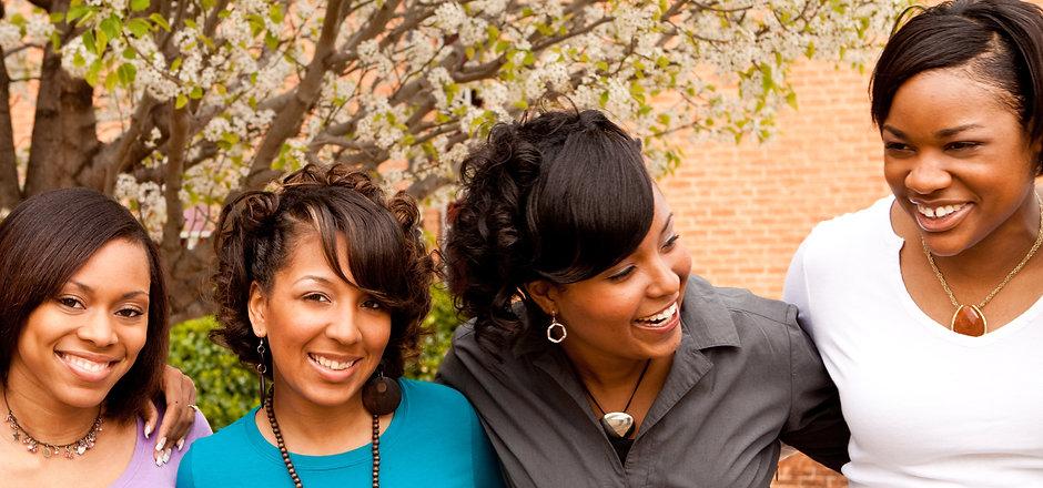 Group of African American Women..jpg